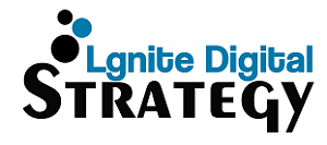 Lgnite digital strategy