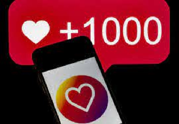 Need 1000 Instagram Likes? Not a Big Deal!