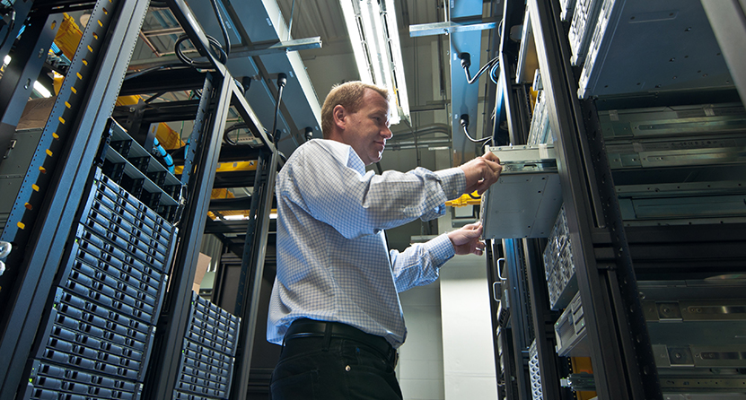 How To Choose Dedicated Servers?