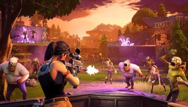 Free Fortnite Hacks Can Help You To Play The Game According To Your Interest