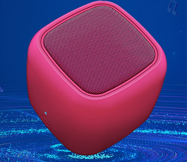 Mini Speaker-a Choice for Young People