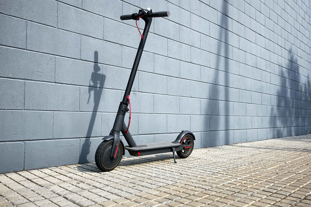 Reasons Why You Should Purchase An Electric Scooter