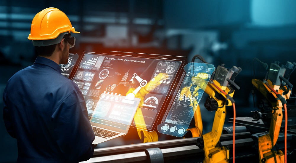 How IIOT Changes The Way Of Factory Operation?