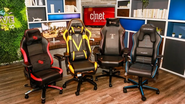 Gaming Chair vs Traditional Office Chair: Which Should You Choose?