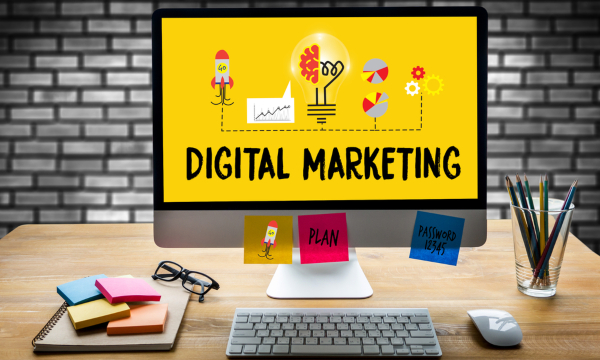 Why your Business needs a Digital Marketing Agency?