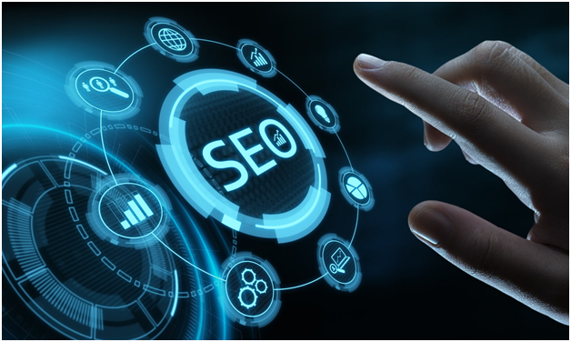 SEO Services: Changing the Way You Expand & View Your Business