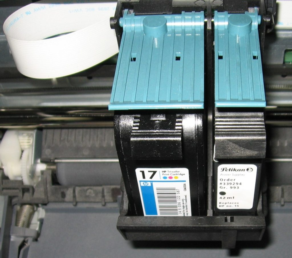 How to Identify Genuine HP Ink Cartridges – Tips to Spot Counterfeit Cartridges