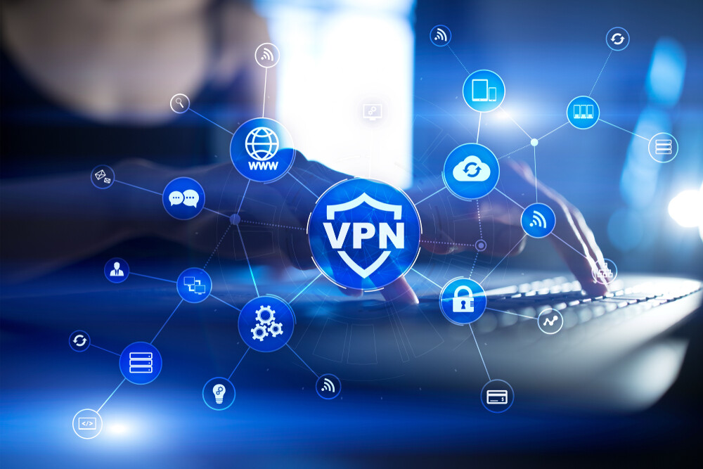 Advantages of using VPN
