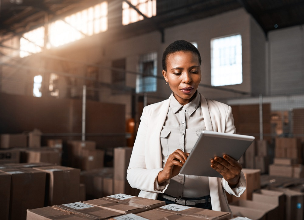 Benefits Of Using Inventory Management Software