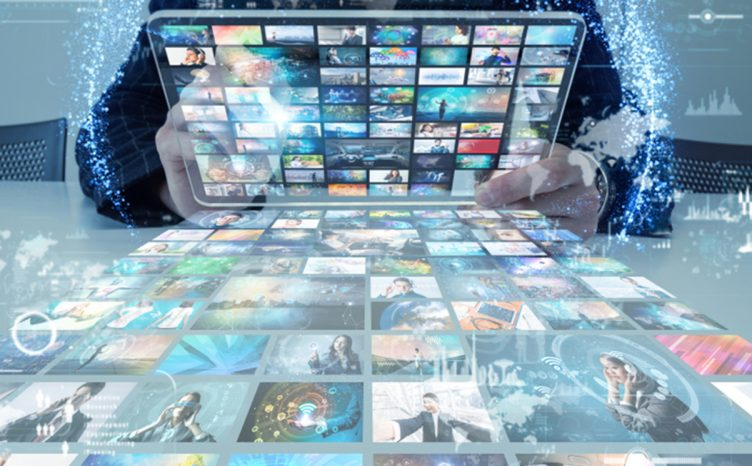 Media And Entertainment As The Largest Market For Digital Asset Management Solutions