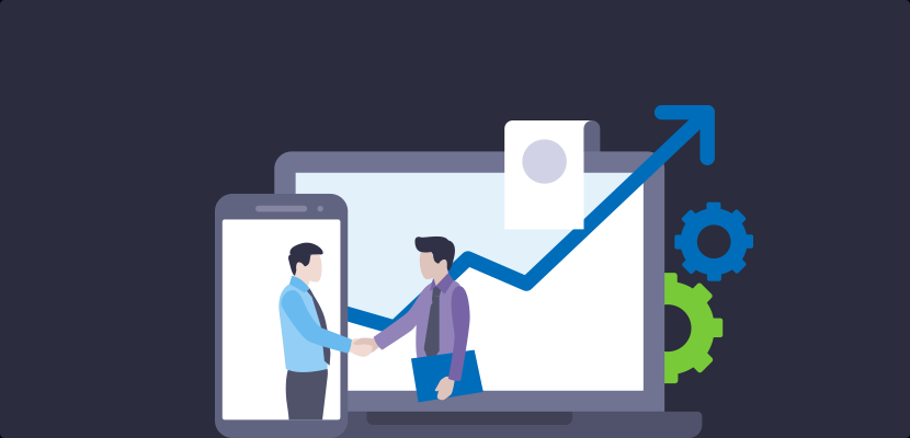 How Marketing, Sales, and Customer Success Teams Can Best Use a CRM