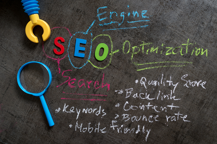 Optimizing Your Website for Search Engines