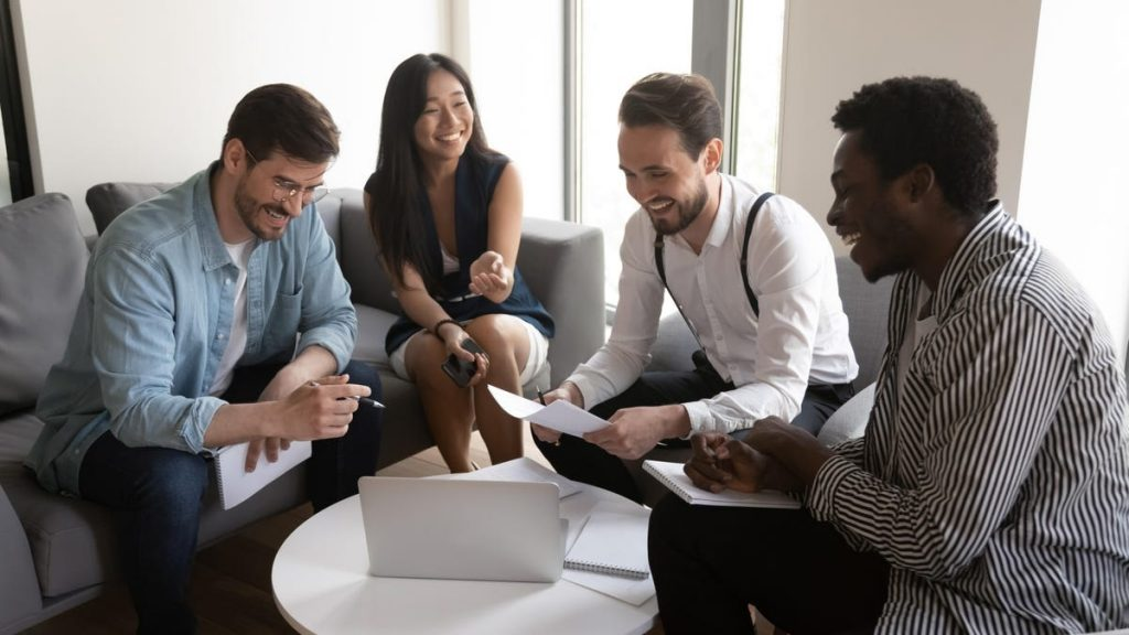 Building Inclusivity In Your Workplace – 4 Best Practices